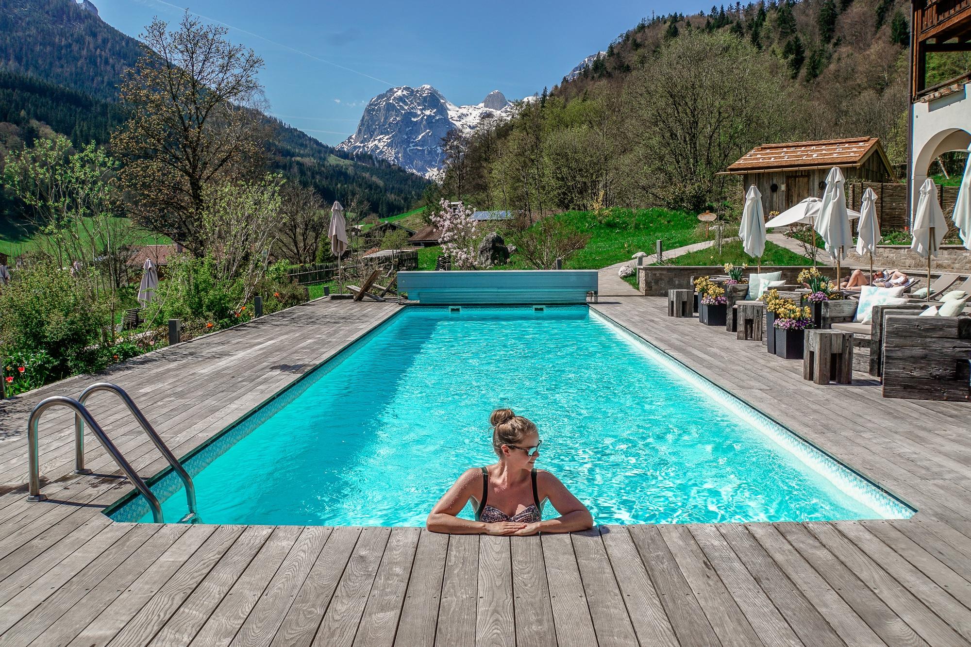 Berghotel Rehlegg Erfahrungen: Mein Erfahrungsbericht nach vier Tagen Wellness im Berchtesgadener Land