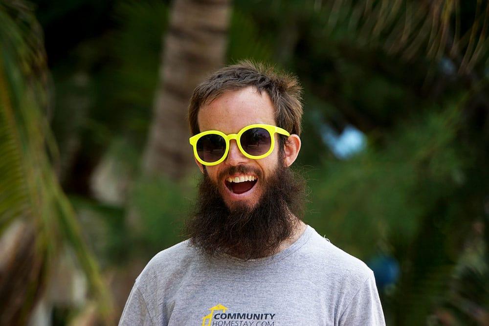 Tamron 18-400mm im Produkttest: Meine Erfahrungen mit dem Reisezoom - Porträtfotografie