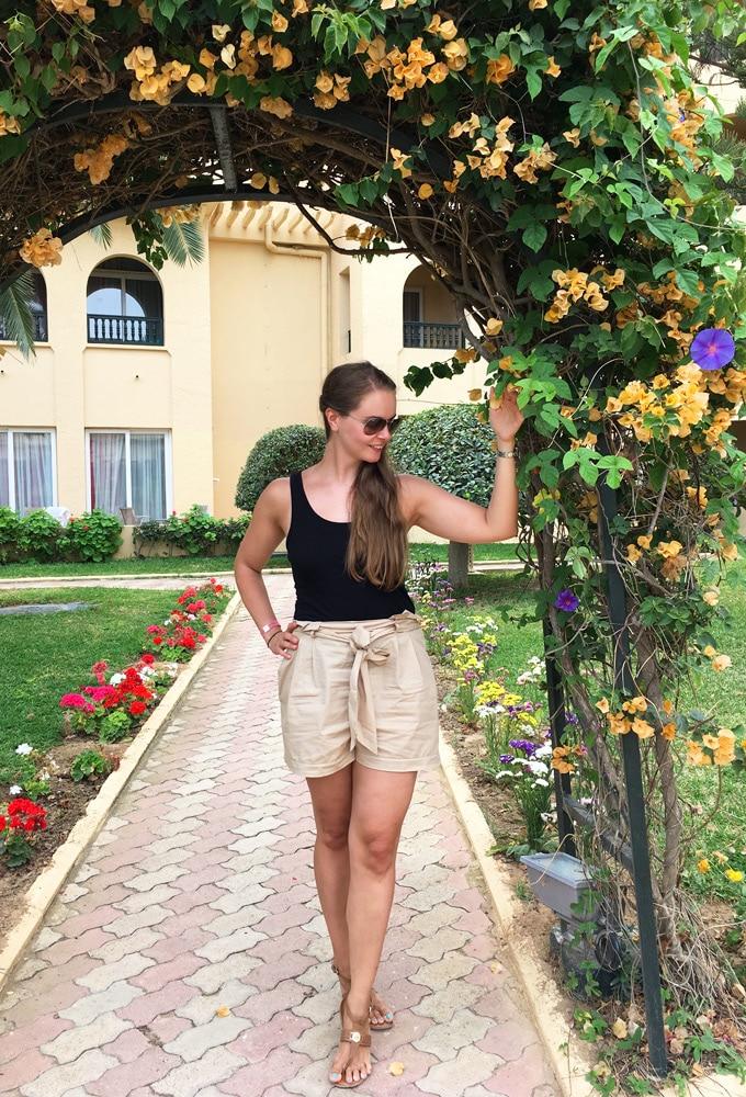 Tunesien: Hotel Royal Kenz Thalasso