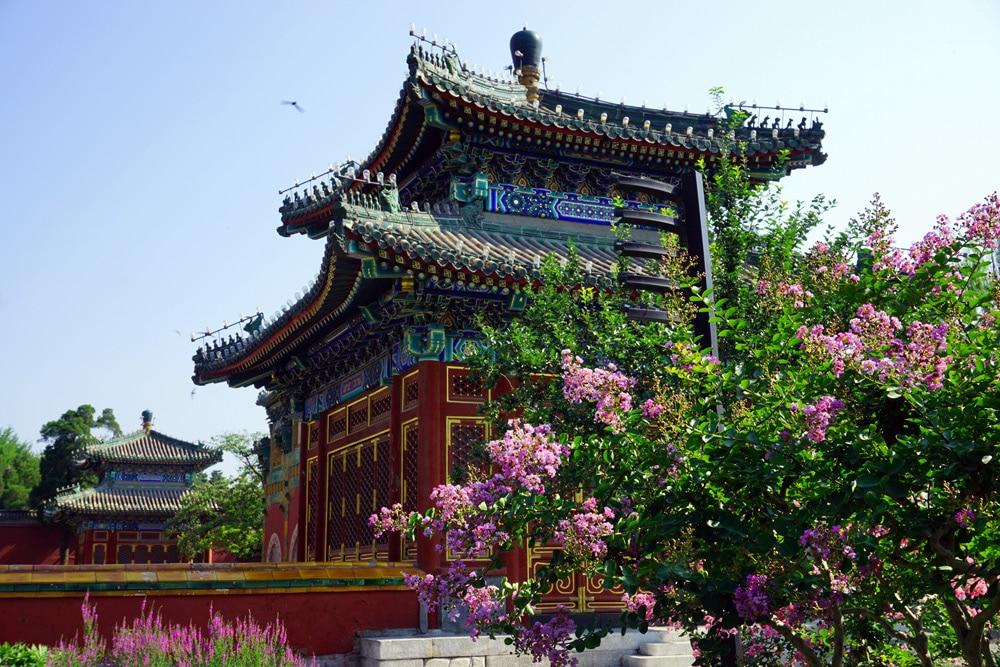 Top 10 Peking Sehenswürdigkeiten & Things to Do: Beihai Park