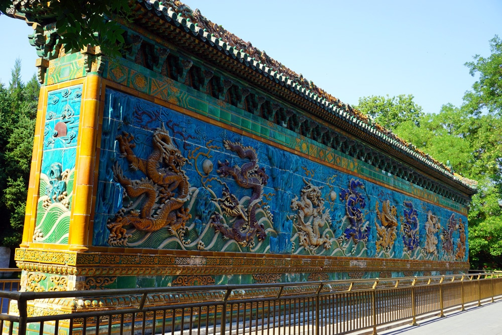 Top 10 Peking Sehenswürdigkeiten & Things to Do: Beihai Park