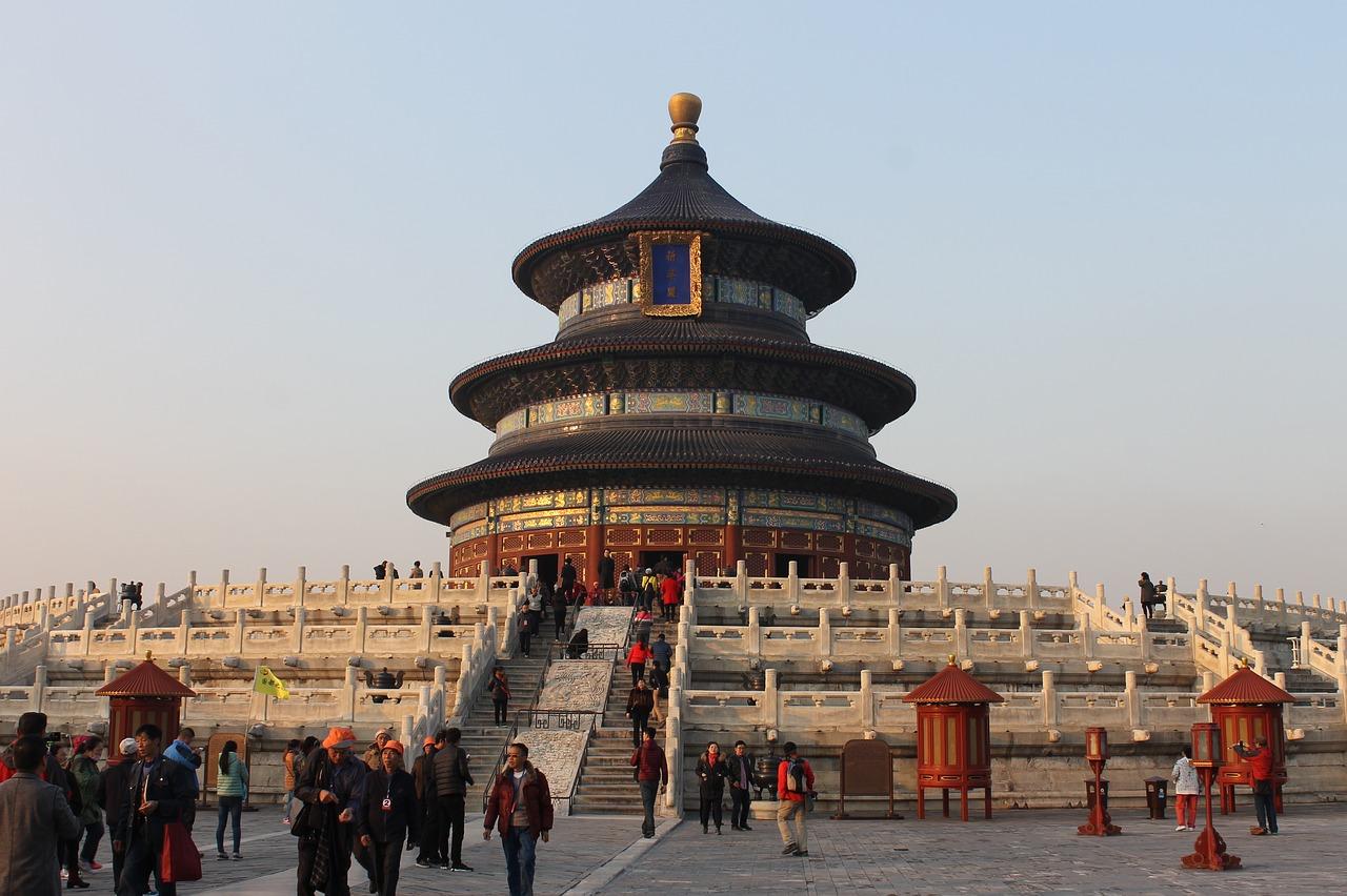 Top 10 Peking Sehenswürdigkeiten & Things to Do: Himmelstempel