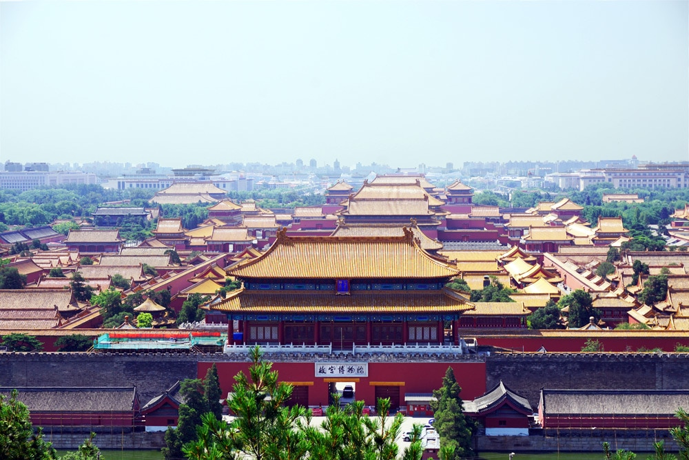 Top 10 Peking Sehenswürdigkeiten & Things to Do: Verbotene Stadt