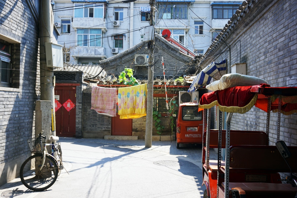 Top 10 Peking Sehenswürdigkeiten & Things to Do: Hutongs
