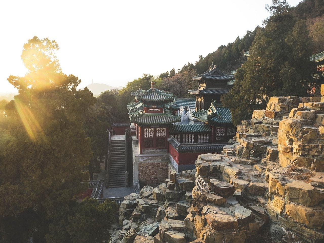 Top 10 Peking Sehenswürdigkeiten & Things to Do: Sommerpalast
