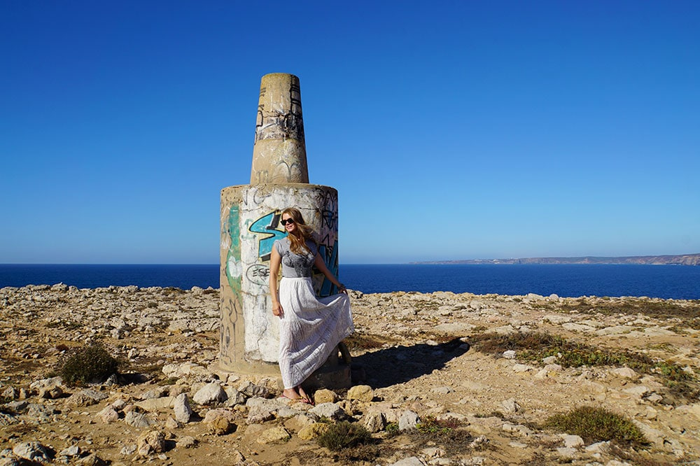 Algarve Top 10 Sehenswürdigkeiten: Highlights der schönsten Region in Portugal - Praia Do Amado