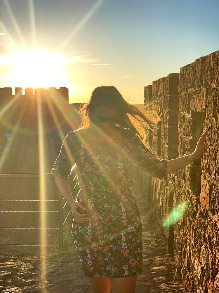 Algarve Top 10 Sehenswürdigkeiten: Highlights der schönsten Region in Portugal - Castelo de Silves