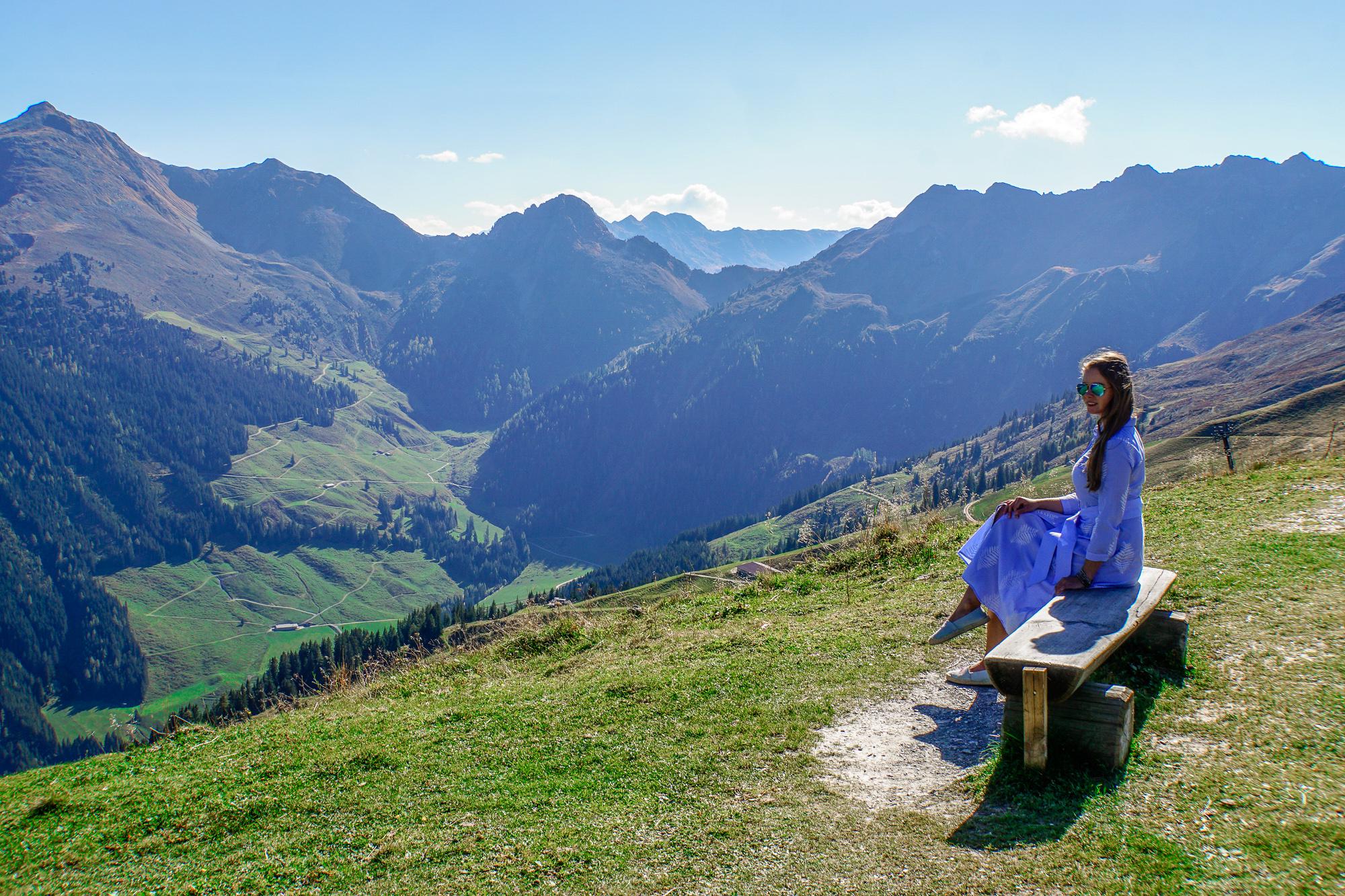 Ich war für ein langes Wochenende zu Gast im Hotel Der Alpbacherhof. Heute erzähle ich euch von meinen Erfahrungen mit dem Wellnesshotel in Alpbach, Tirol.