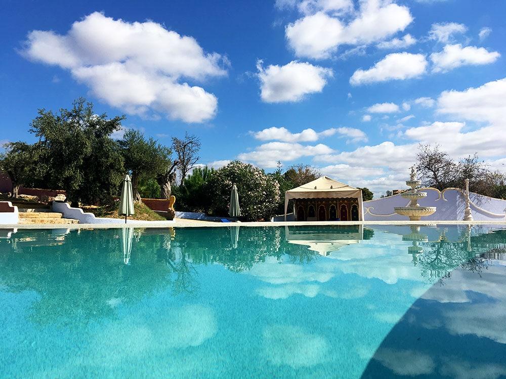 Algarve Top 10 Sehenswürdigkeiten: Highlights der schönsten Region in Portugal - Hotel de Charme Capela das Artes