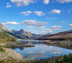 Kanada Rundreise: Drei Wochen Nationalparkroute inklusive Whistler,Banff, Glacier, Revelstoke, Jasper, Wells Gray, Vancouver und Vancouver Island.