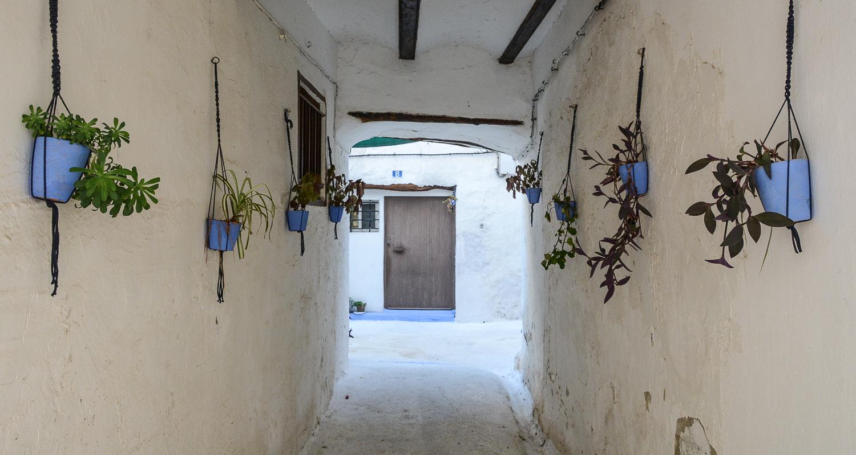 Valencia und seine Berge: Wandern im Hinterland - Wandern in Chelva auf dem Weg der drei Kulturen