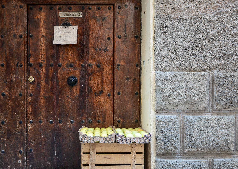 Valencia und seine Berge: Wandern im Hinterland - Wandern durch das Dorf Ademzu