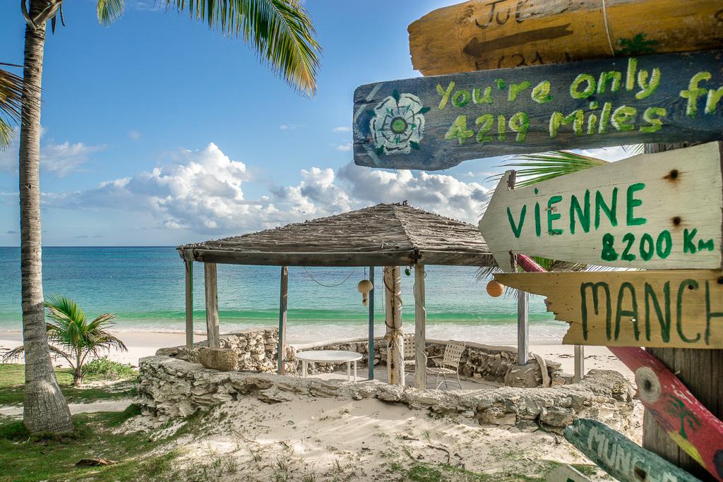 Top 10 Cat Island Sehenswürdigkeiten: Highlights und Strände der Bahamas Insel - Greenwood Beach Resort