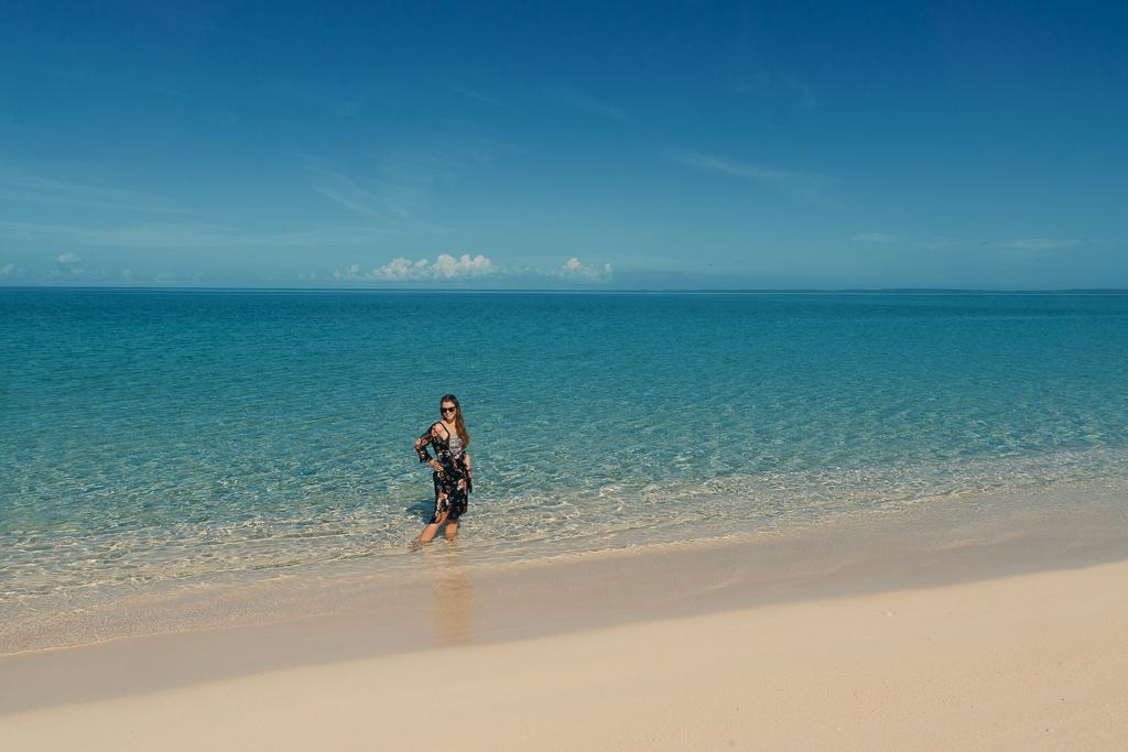 Top 10 Cat Island Sehenswürdigkeiten: Highlights und Strände der Bahamas Insel - Mc Queen Beach