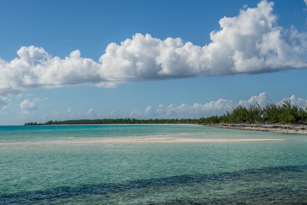 Top 10 Cat Island Sehenswürdigkeiten: Highlights und Strände der Bahamas Insel - Orange Creek Inn Resort Strand