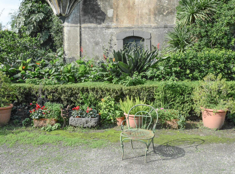 Der Pate Drehorte in Sizilien: Castello Degli Schiavi