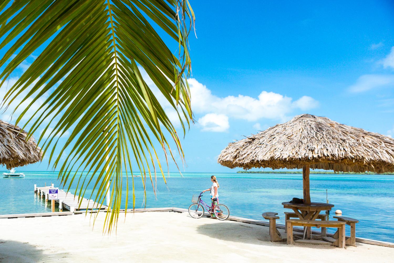 Türkisblaues Wasser - Top 5 Belize Sehenswürdigkeiten