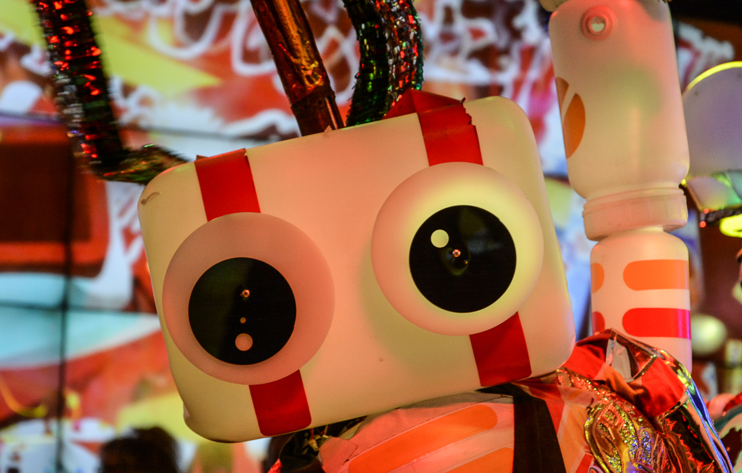 Tokio Highlights in 48 Stunden: Shinjuku Robot Restaurant