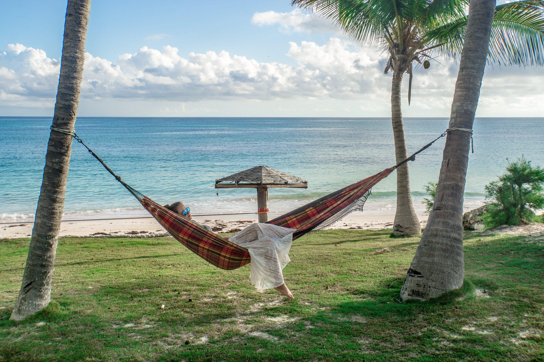 Kitesurfen auf den Bahamas: Cat Island und Greenwood Beach Resort Erfahrungen