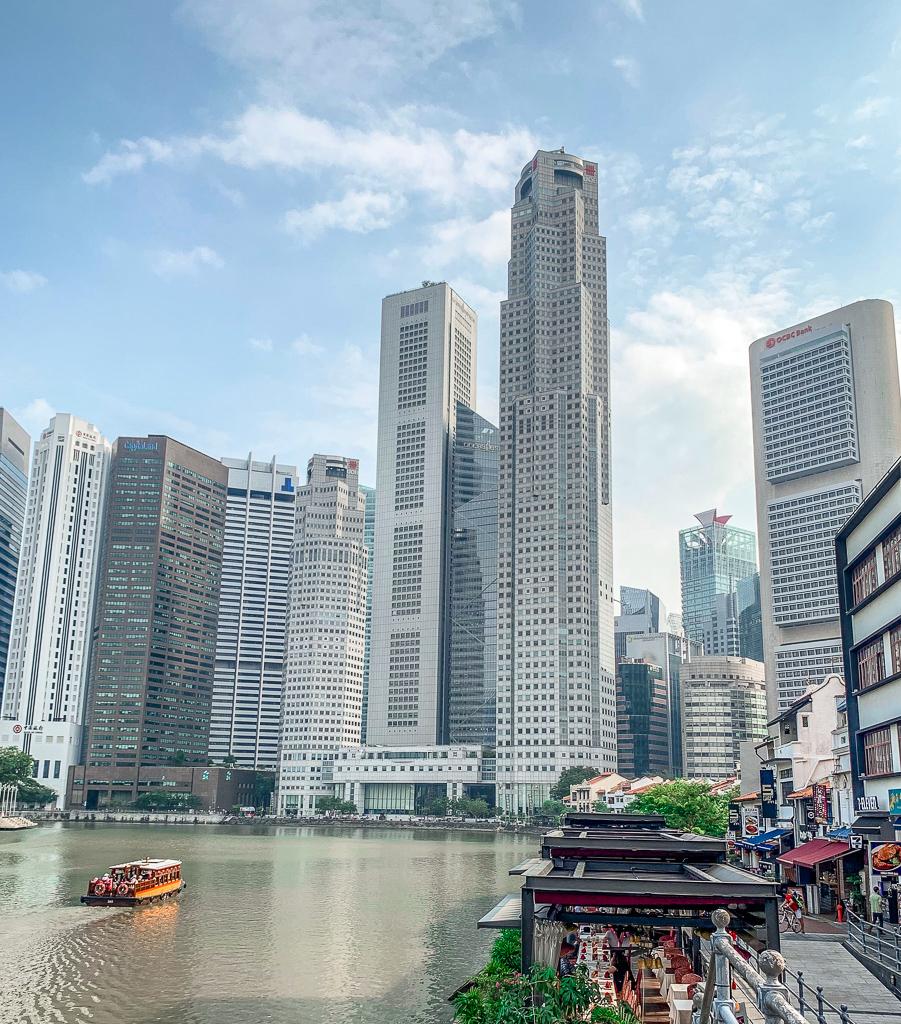 Boat Quay - Singapur Top 10 Sehenswürdigkeiten: Alle Highlights für deinen ersten Besuch