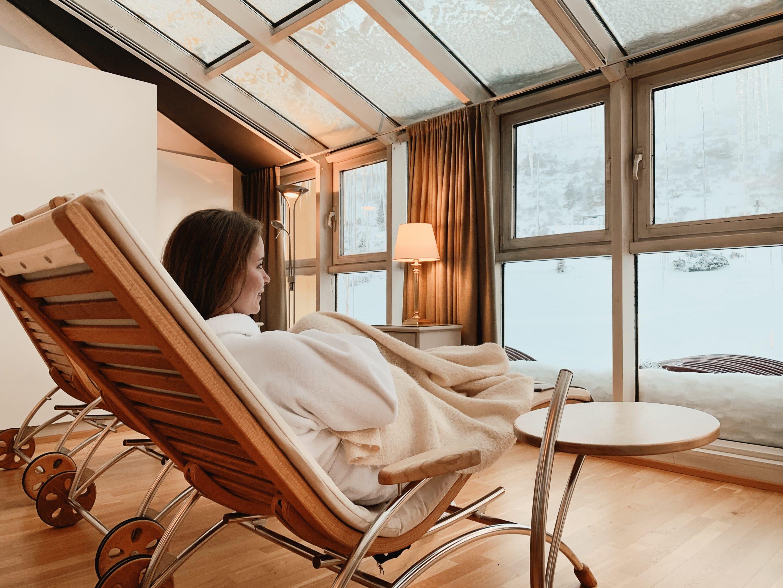Hotel Steiner: Erfahrungen beim Skifahren und Wellness in Obertauern