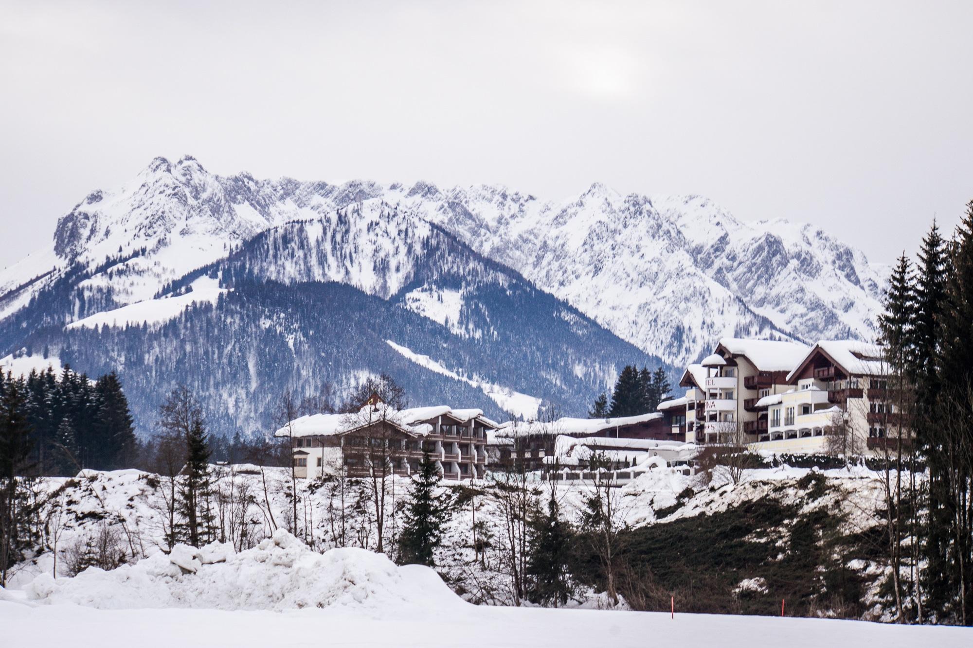Kaiserwinkl Skiurlaub: Tipps zum Skifahren, Langlauf & andere Highlights