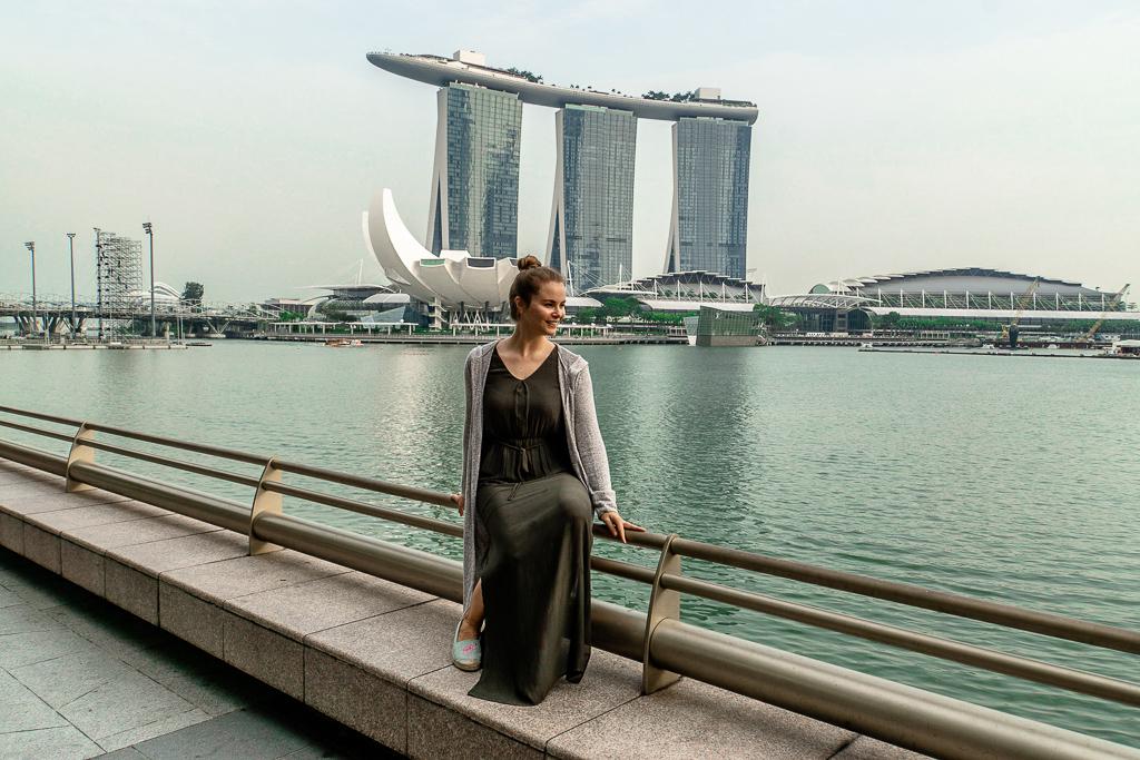 The Esplanade - Boat Quay - Singapur Top 10 Sehenswürdigkeiten: Alle Highlights für deinen ersten Besuch