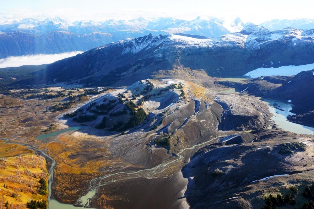 Vancouver Tagesausflug: 9 Ausflugsziele und Highlights rund um die Stadt - Mit dem Wasserflugzeug nach Whistler