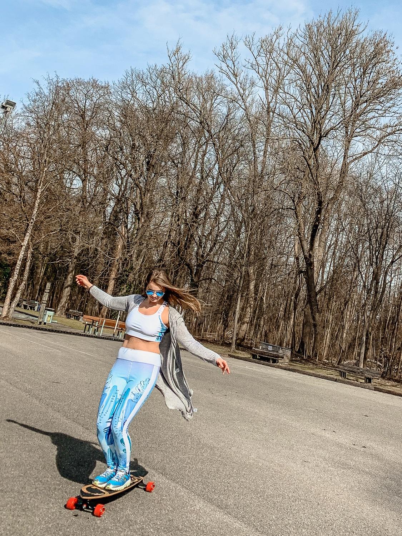 """Gewinnspiel: Gewinnt das Yoga Outfit """"Atlantis"""" von Coconut Sports"""