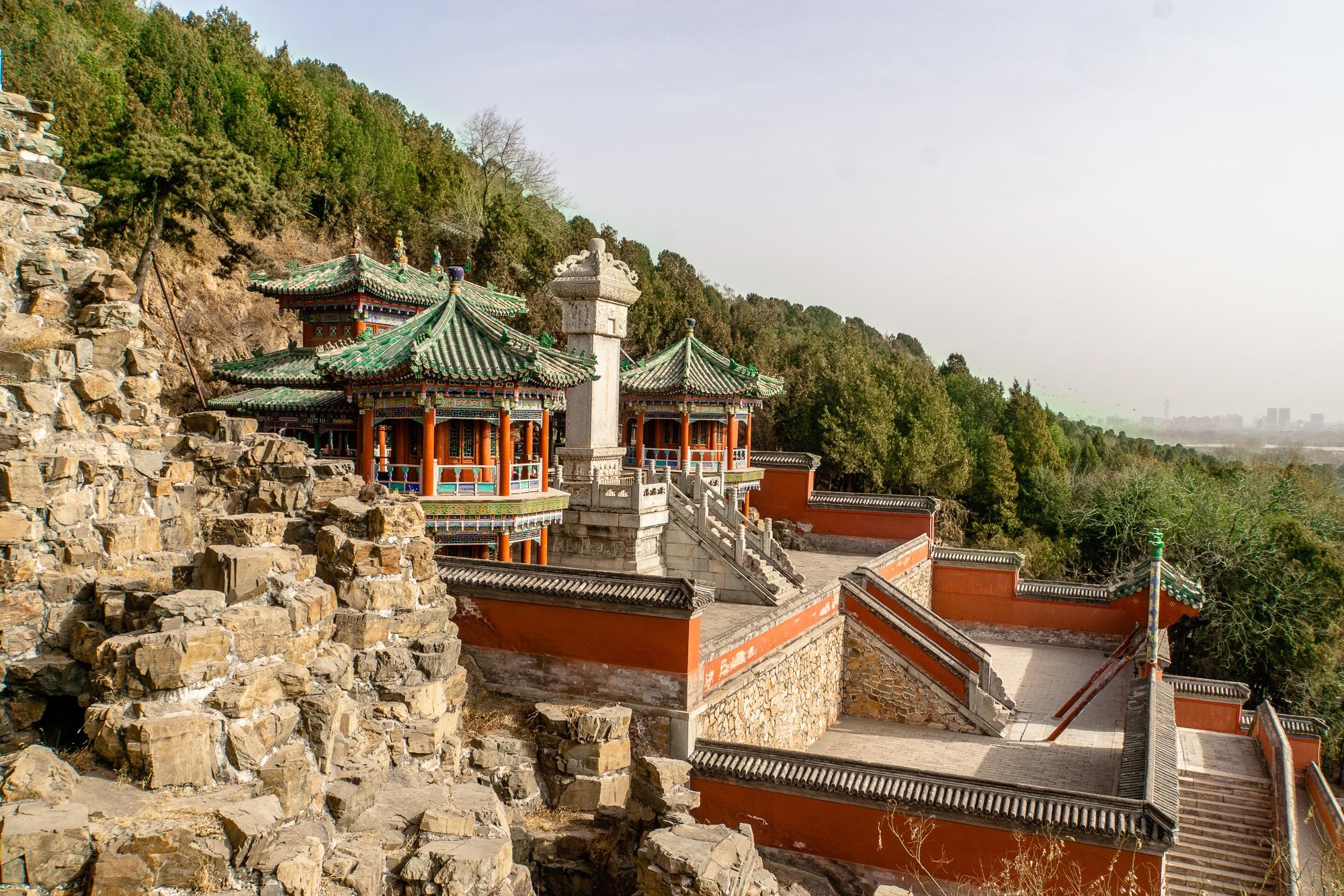 Sommerpalast in Peking: Die schönsten Sehenswürdigkeiten & Highlights