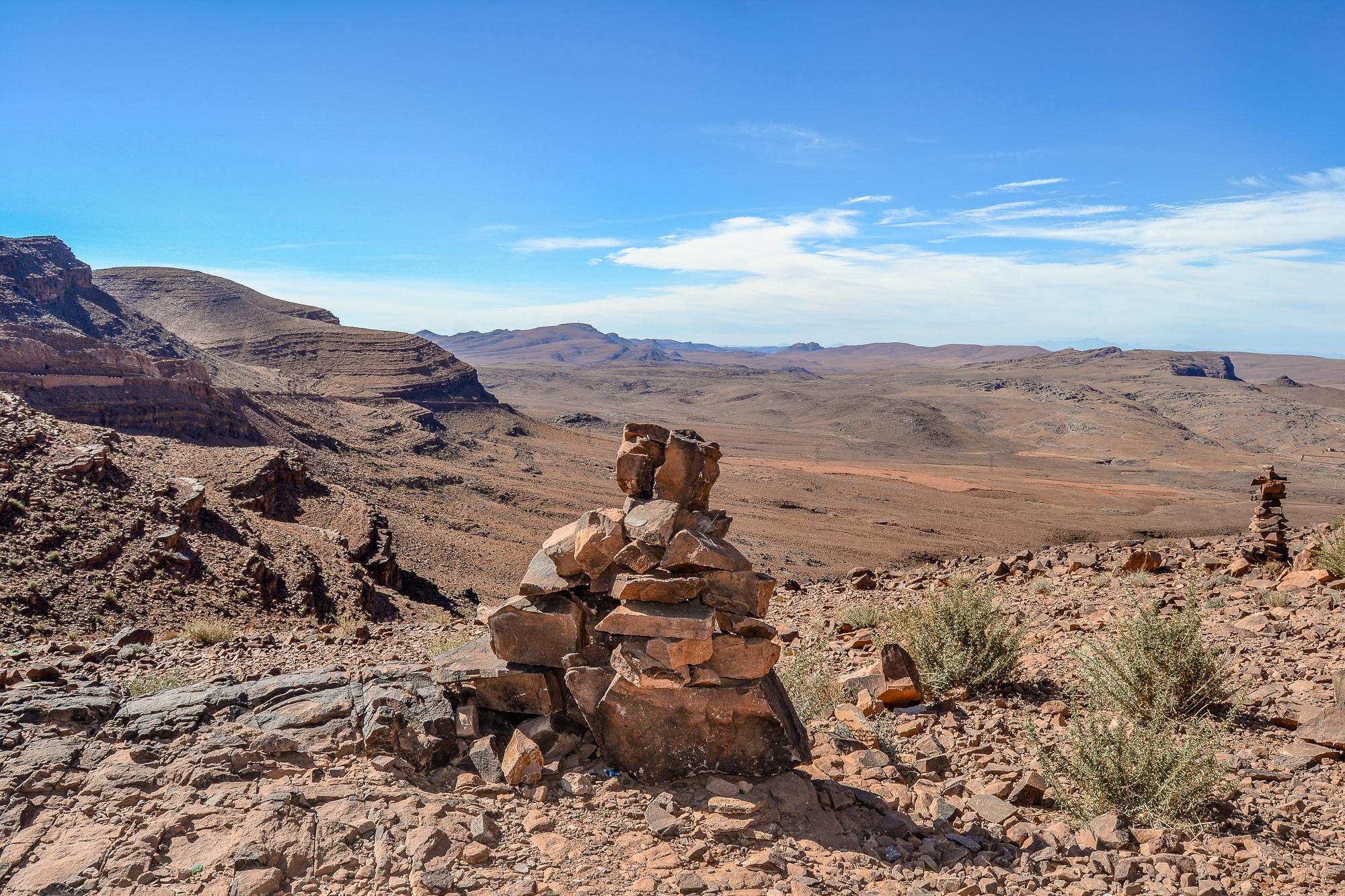 Top Ten Marrakesch Sehenswürdigkeiten - meine Marrakesch Highlights: Ausflug ins Atlasgebirge