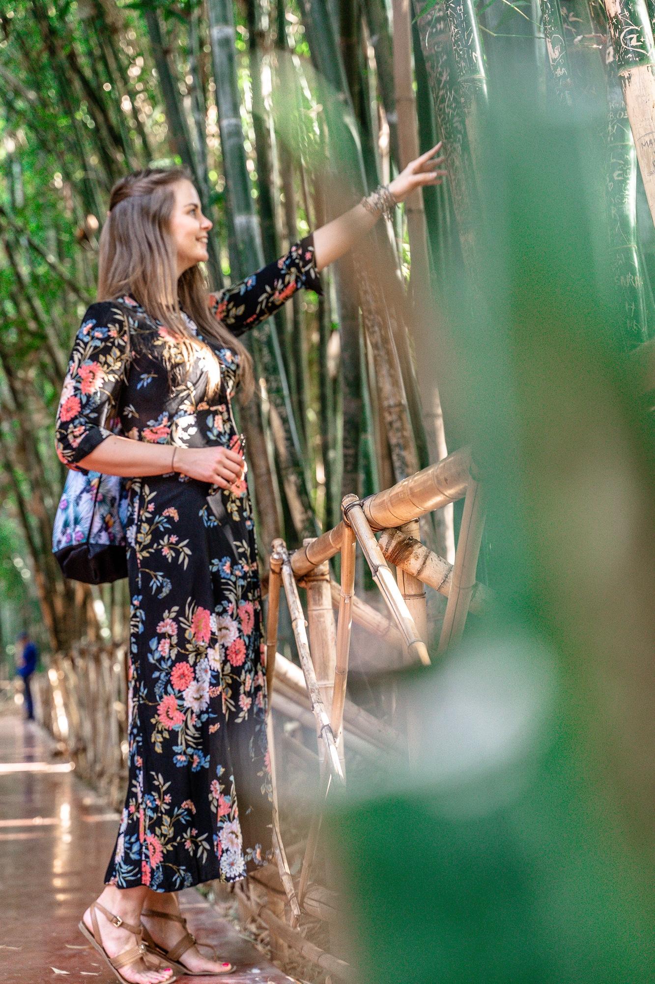 Top Ten Marrakesch Sehenswürdigkeiten - meine Marrakesch Highlights: Jardin Majorelle