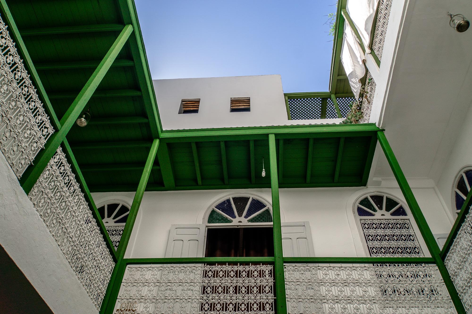 Top Ten Marrakesch Sehenswürdigkeiten - meine Marrakesch Highlights: Maison de la Photographie