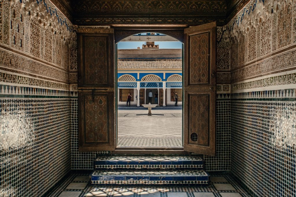 Top Ten Marrakesch Sehenswürdigkeiten - meine Marrakesch Highlights