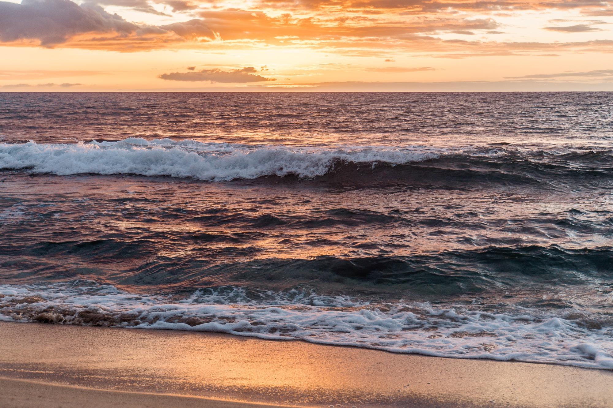 Schönste Strände auf Big Island: 6 Traumstrände für eure Hawaii Reise - Kukio Bay