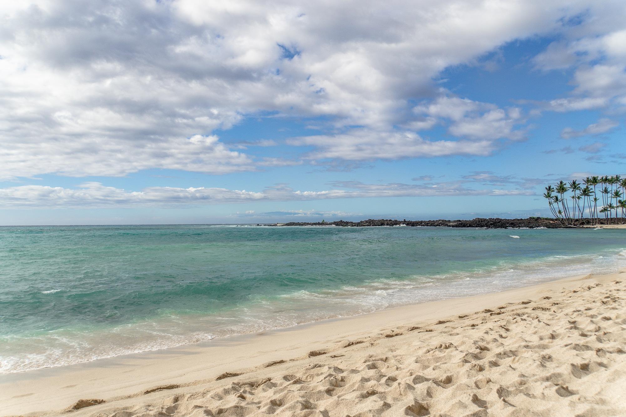 Schönste Strände auf Big Island: 6 Traumstrände für eure Hawaii Reise - Makalawena Beach