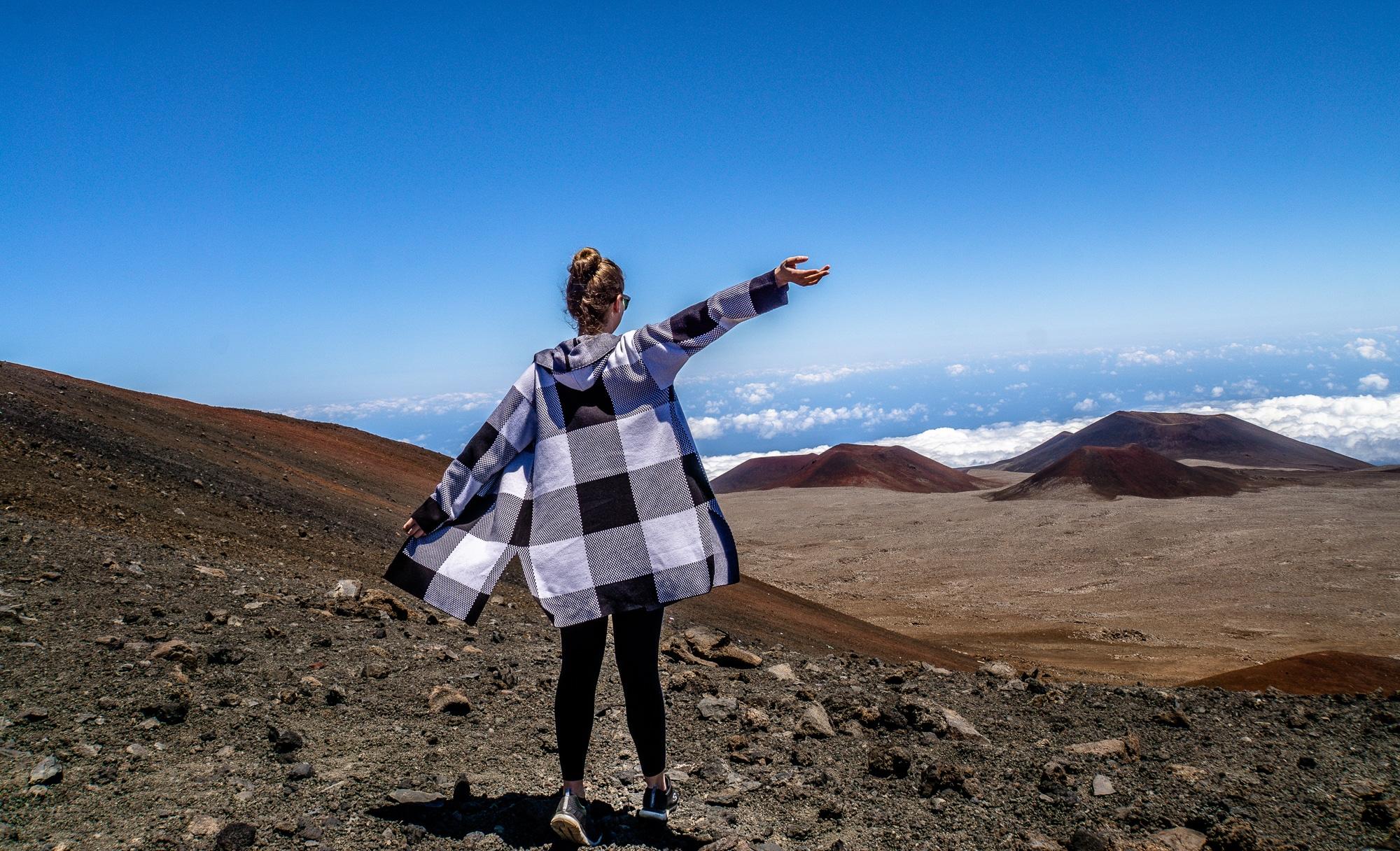 Top 10 Big Island Sehenswürdigkeiten: Tipps für einen Roadtrip auf Hawaii - Mauna Kea
