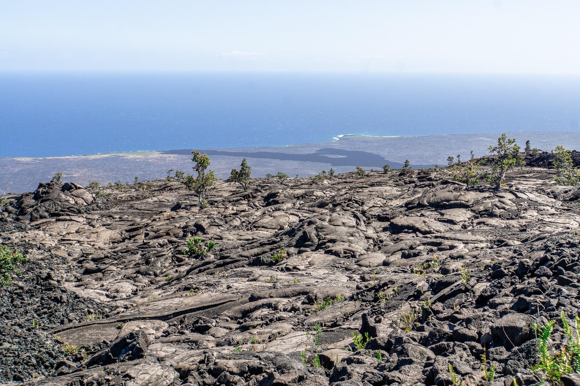 Top 10 Big Island Sehenswürdigkeiten: Tipps für einen Roadtrip auf Hawaii - Volcanoes National Park