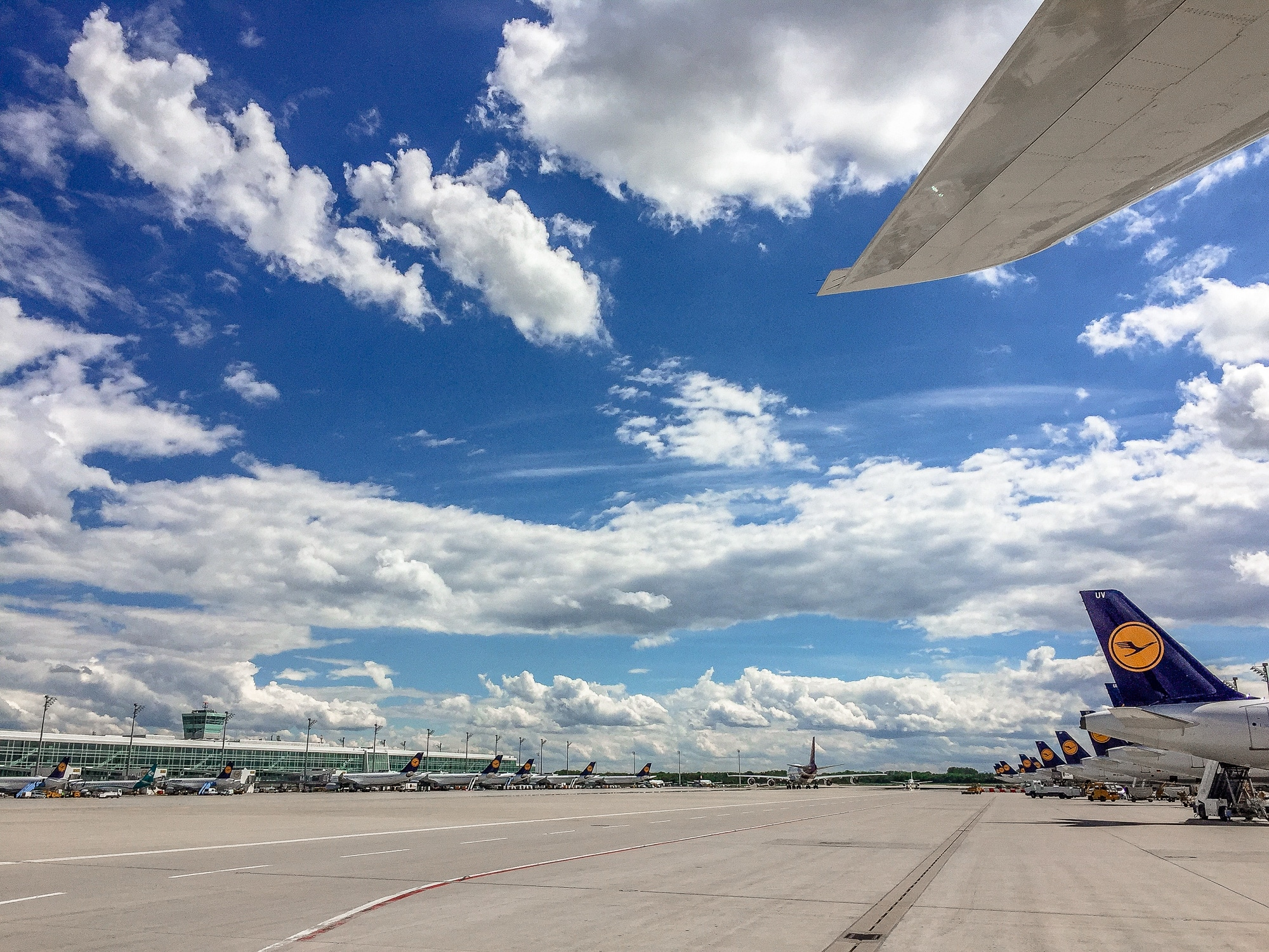 Fluggastrechte: Entschädigung bei Flugverspätung und Flugannullierung