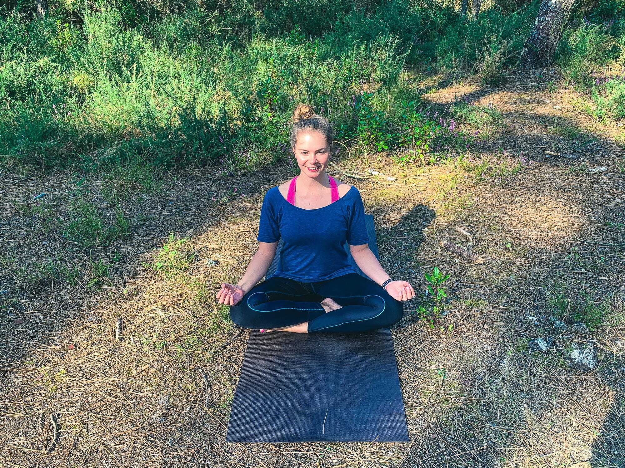 Moliets-Plage: Surfen und Yoga - meine Erfahrungen im 24+ Puresurfcamp