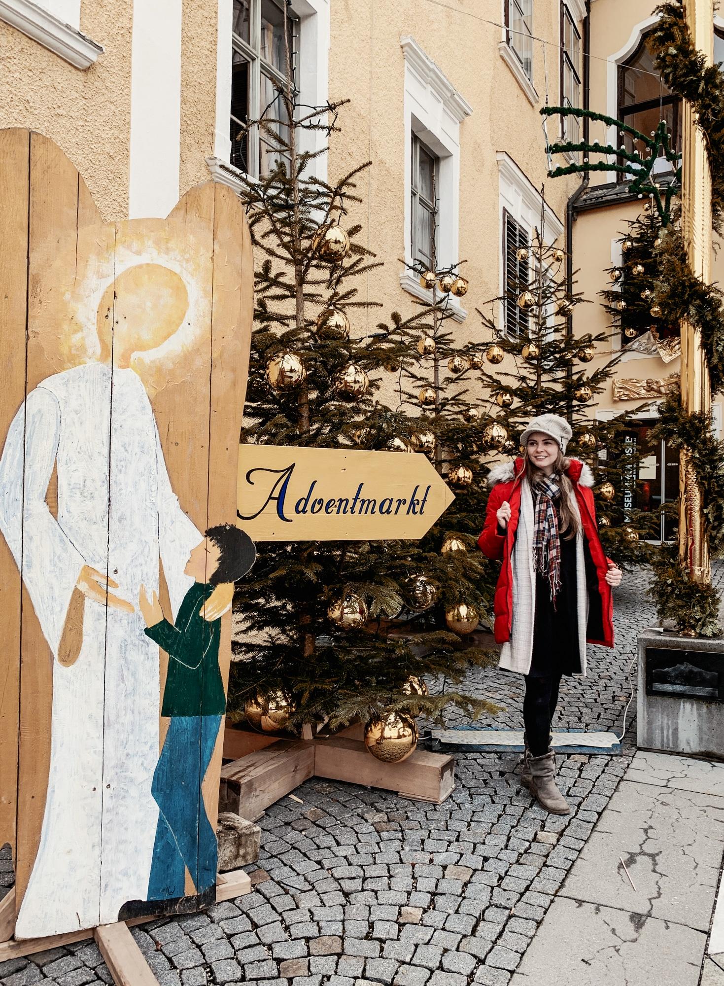Advent im Salzkammergut: Die schönsten Weihnachtsmärkte der Region - Advent in Mondsee