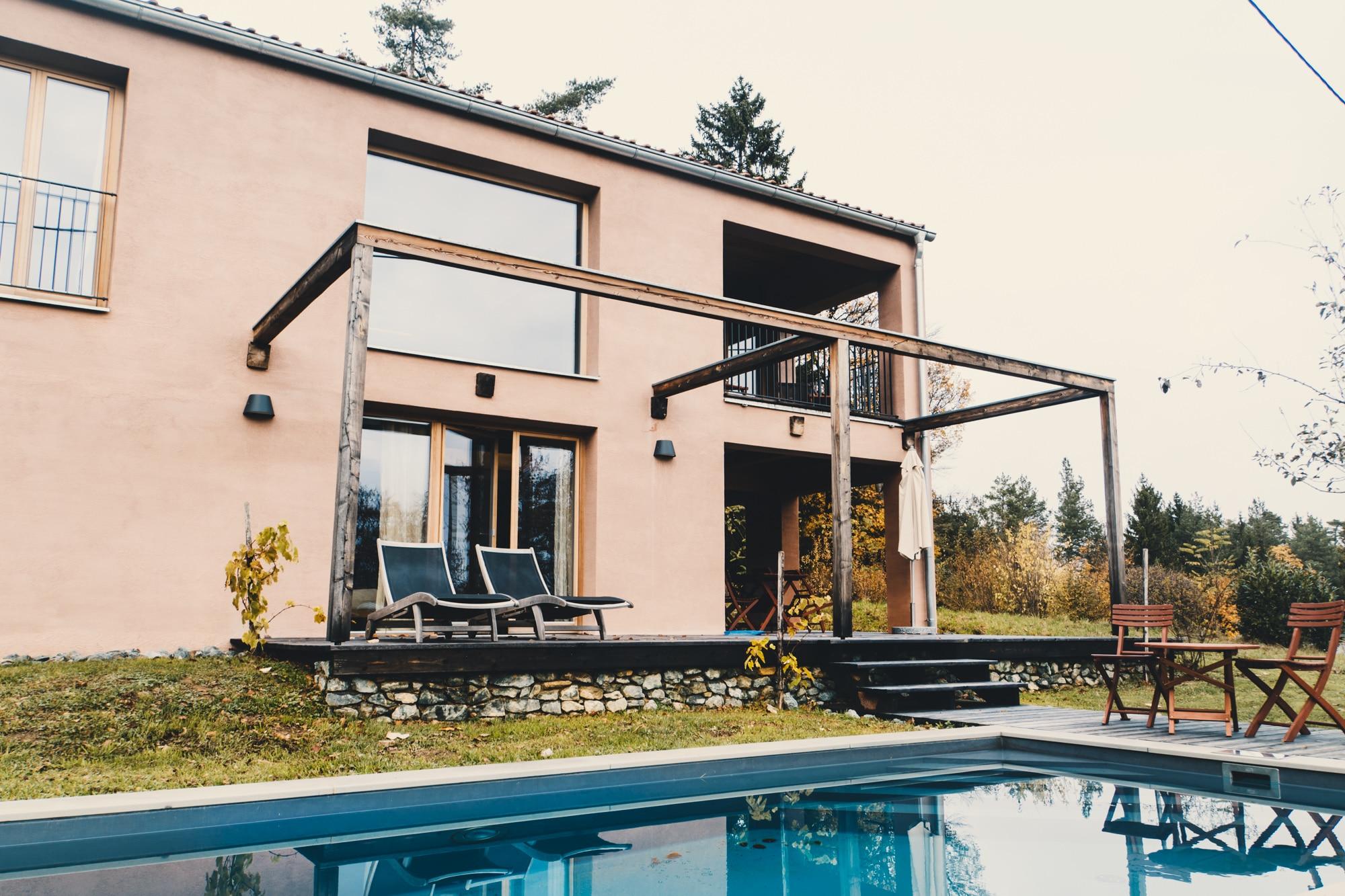 PURESLeben Erfahrungen: Das Landhaus Altenbach in der Südsteiermark