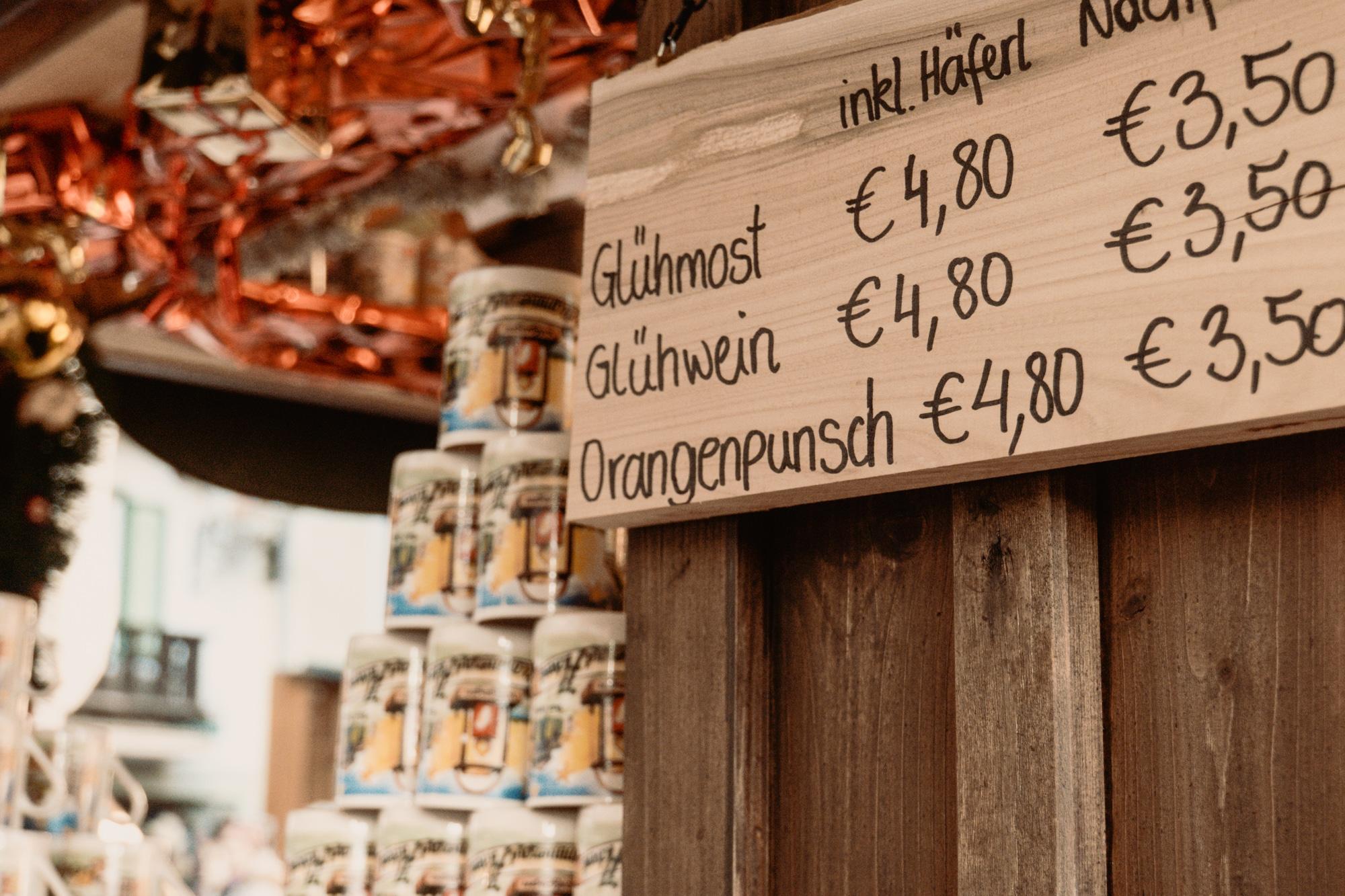 Advent im Salzkammergut: Die schönsten Weihnachtsmärkte der Region - Wolfgangseer Advent, Adventmarkt St. Wolfgang