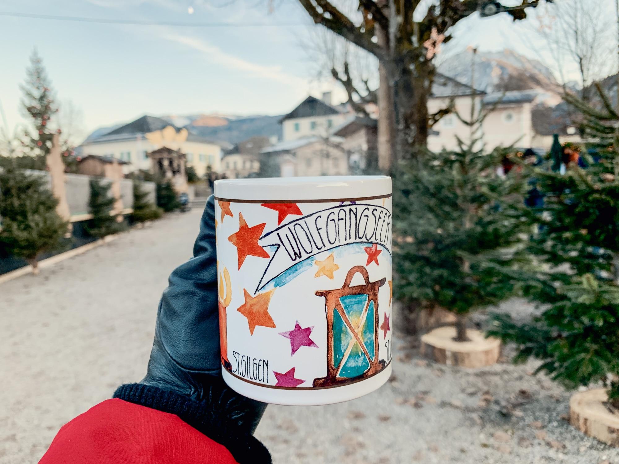 Advent im Salzkammergut: Die schönsten Weihnachtsmärkte der Region - Wolfgangseer Advent, Adventmarkt Strobl