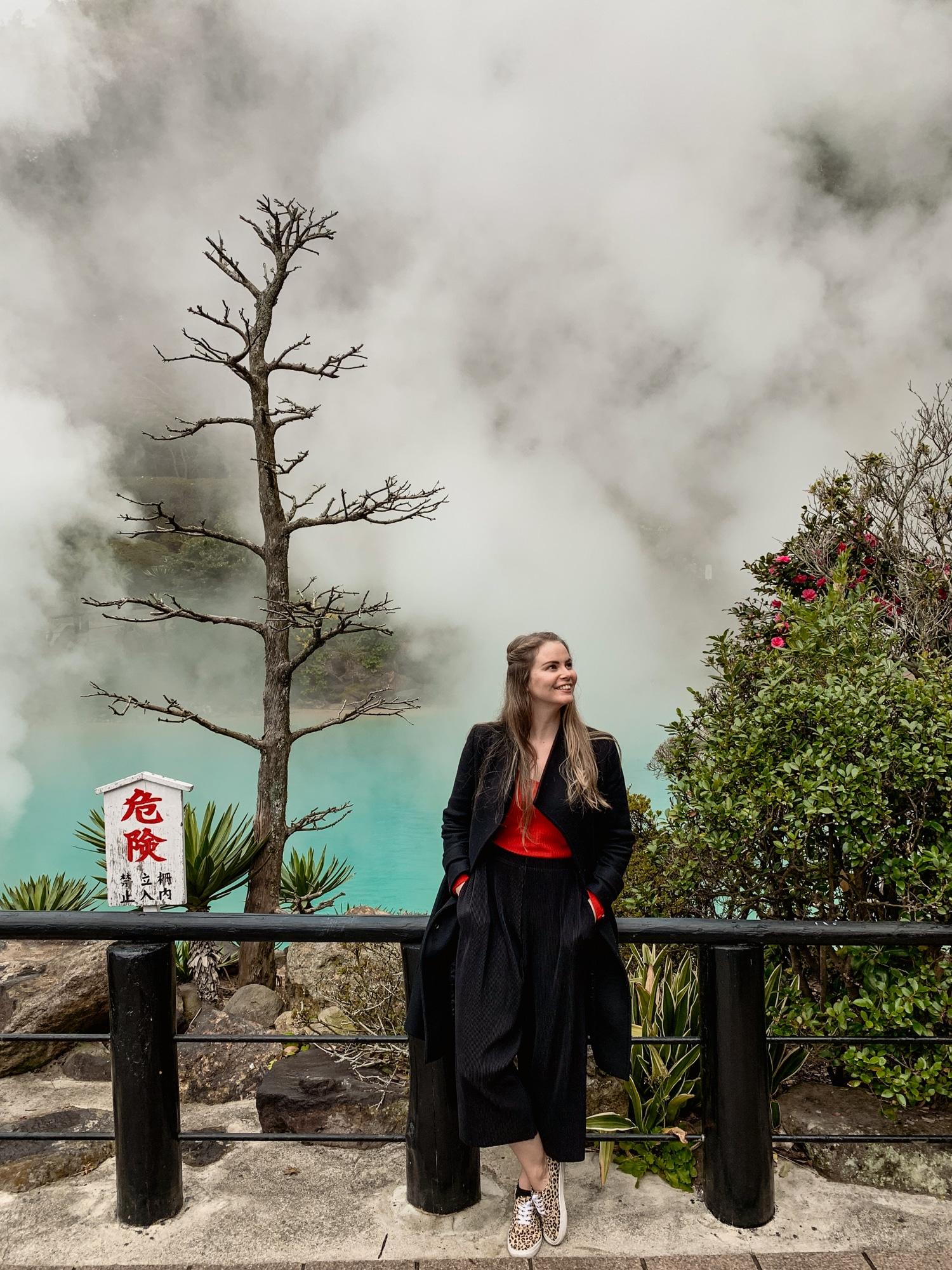 Kyushu Rundreise: Reisetipps, Onsen und Highlights in Japans Süden - Kurokawa Onsen Hopping - Beppu Seehölle Umi Jigoku