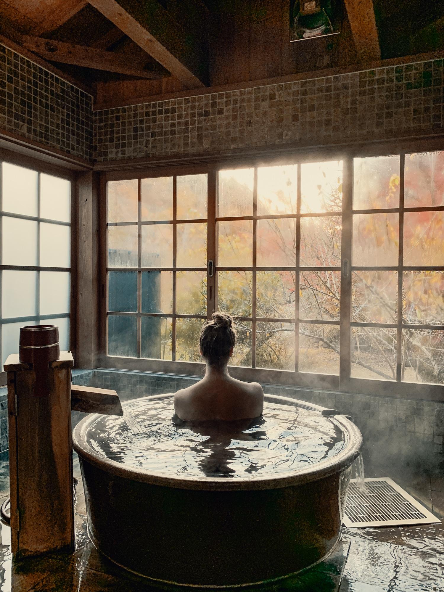 Kyushu Rundreise: Reisetipps, Onsen und Highlights in Japans Süden - Miyama Sanso Hotel