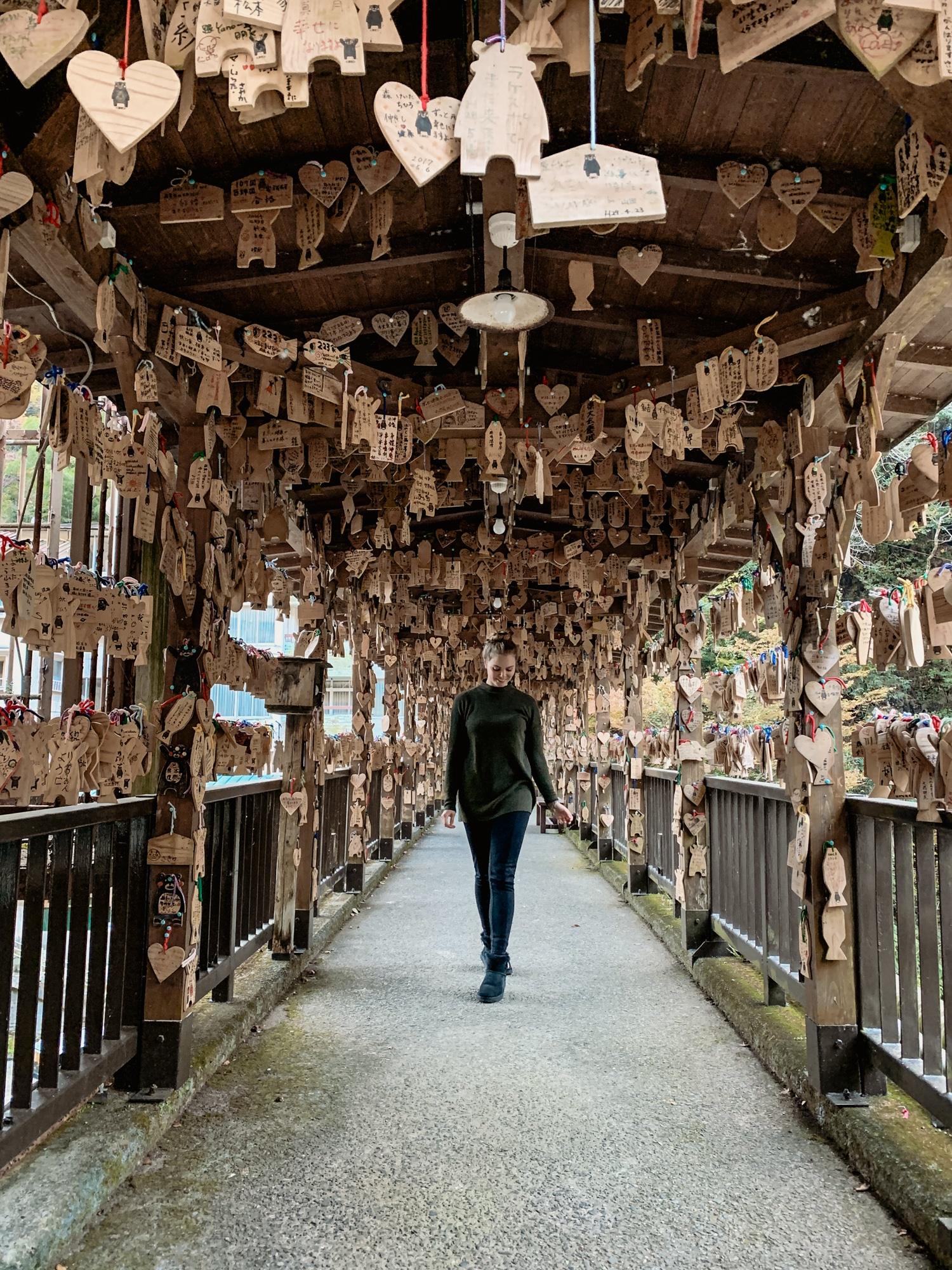 Kyushu Rundreise: Reisetipps, Onsen und Highlights in Japans Süden - Tsuetate Onsen
