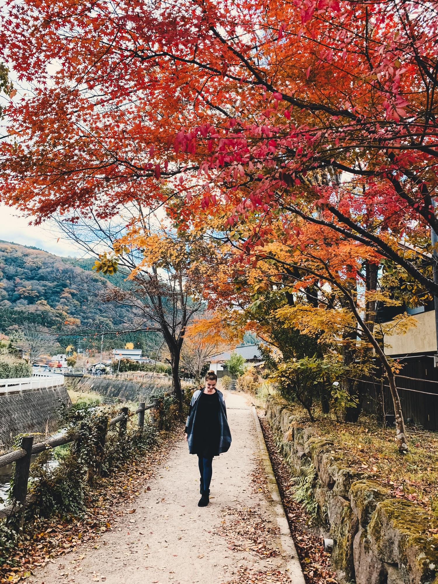Kyushu Rundreise: Reisetipps, Onsen und Highlights in Japans Süden - Kurokawa Onsen Hopping - Yufuin Onsen