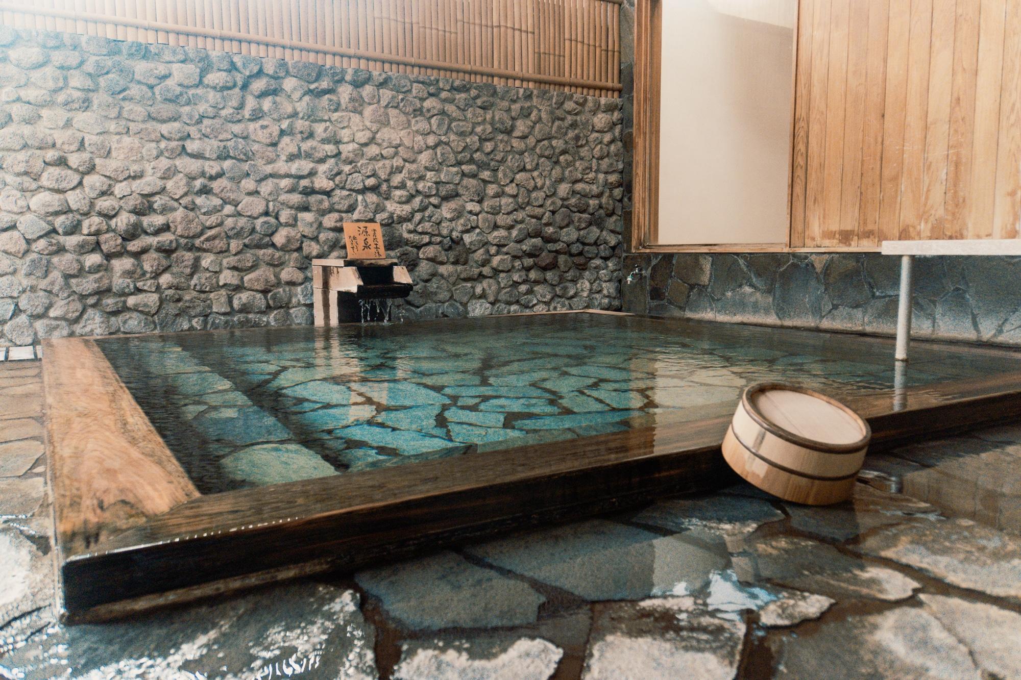 Kyushu Rundreise: Reisetipps, Onsen und Highlights in Japans Süden - Yufuin Onsen