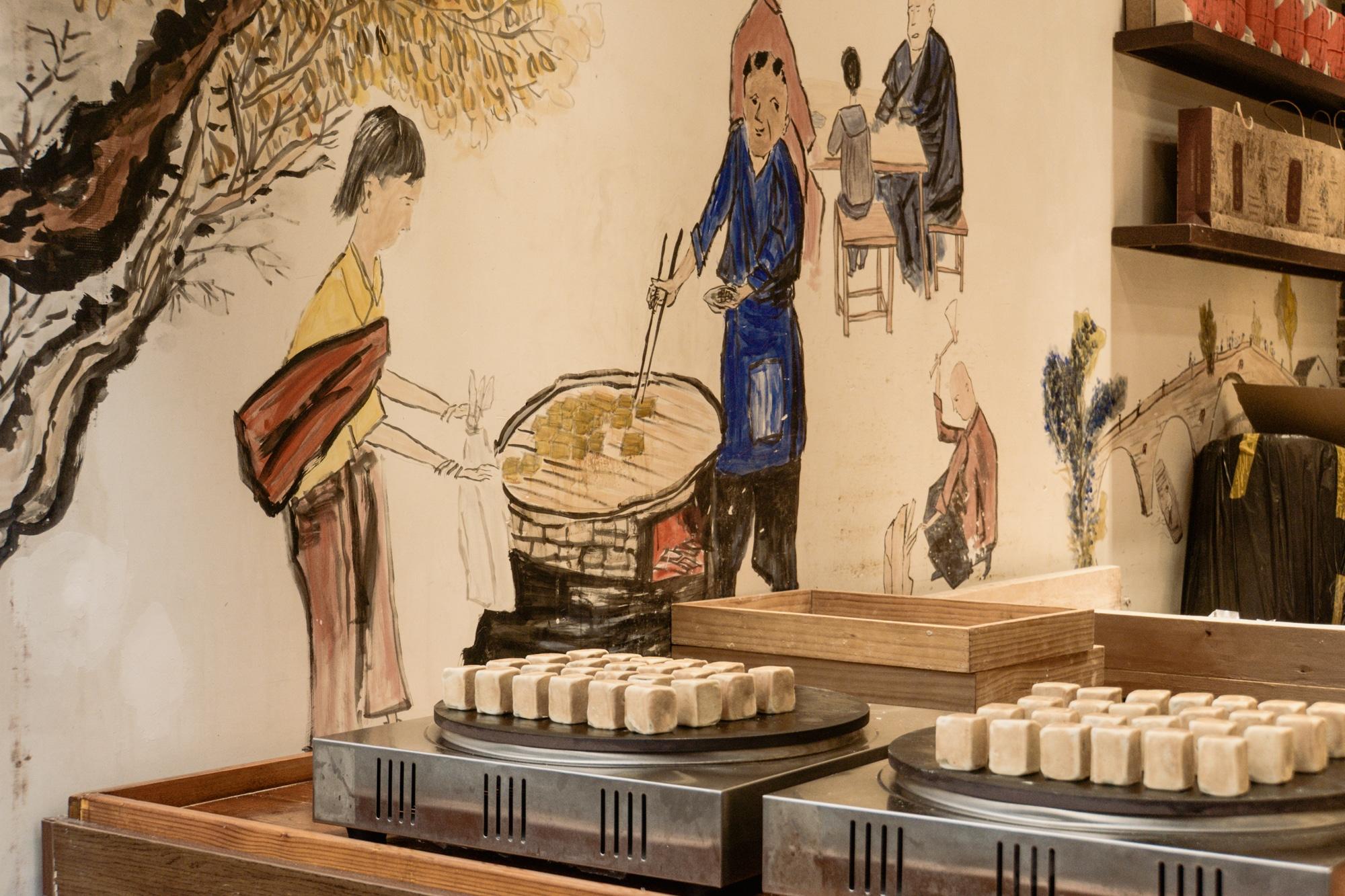 Zhujiajiao Tagesausflug: Tipps für die Wasserstadt bei Shanghai - Streetfood